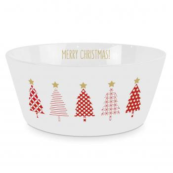 Tree Parade Trend Bowl