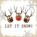 Let it Snow!  Art.Nr.: 3331395
